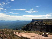 S�dliches Afrika, Angola: Pionierexpedition S�dwest-Angola - Ausblick vom Hochland